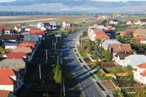 Bobrov je ďalšou obcou Bielej Oravy, ktorá postaví zberný dvor.
