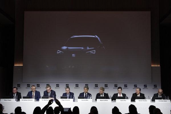Seat v rámci výročnej správy ohlásil príchod nového SUV.