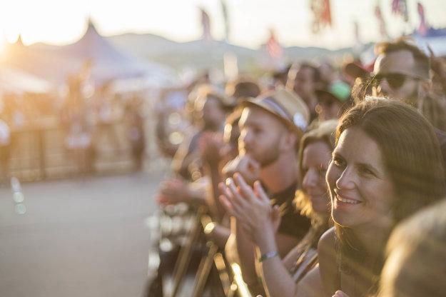 Začiatkom júla čaká milovníkov hudby už 21. ročník festivalu.