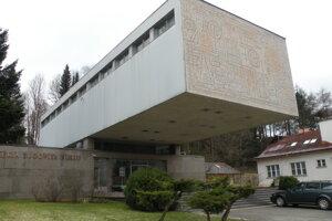 Galéria Ľudovíta Fullu v Ružomberku.