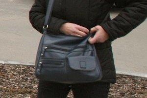 Zlodejku, ktorá kradla vo februári na autobusovej zastávke v Turzovke, vypátrali policajti.