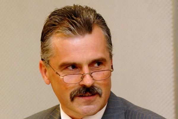 Ondrej Mularčík.