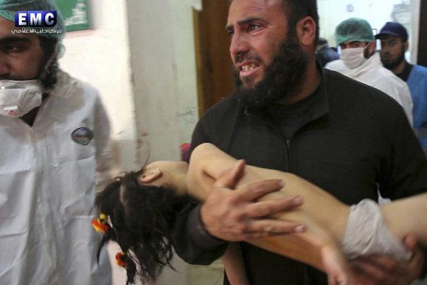 Medzi obeťami je 30 detí a 20 žien.