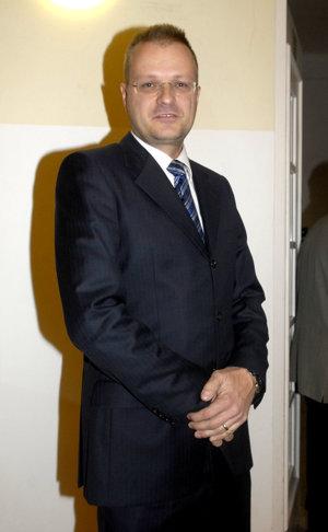 Igor Petrovčik, poslanec MČ Staré Mesto, aktivista