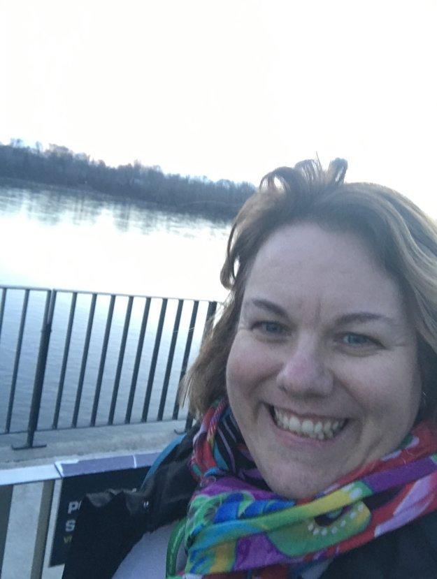 Pauline Mably z Veľkej Británie