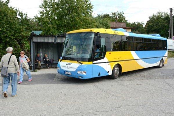 Po Košiciach jazdí viacero takýchto elektrobusov.