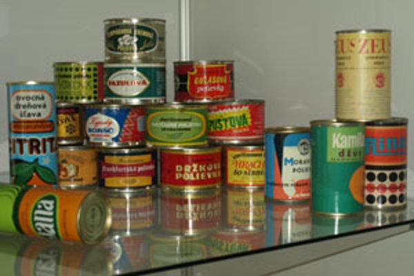 Mnohé z výrobkov Carpathie si ľudia pamätajú dodnes.