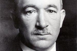 Edvard Beneš Československá republika 1935 - 1938 a 1945 - 1948.