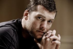 Sam Worthington.