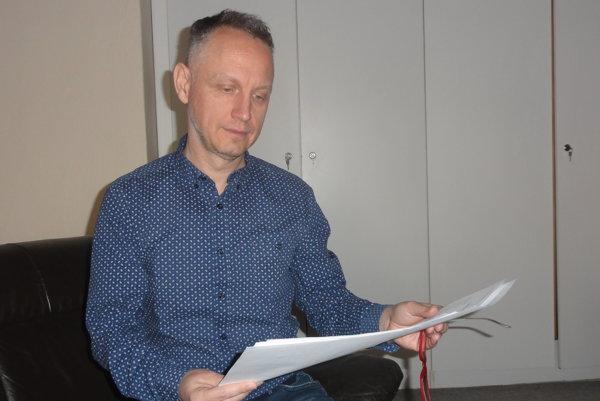 Svetozár Sprušanský ovplyvnil v podstate jednu tretinu histórie DAB.