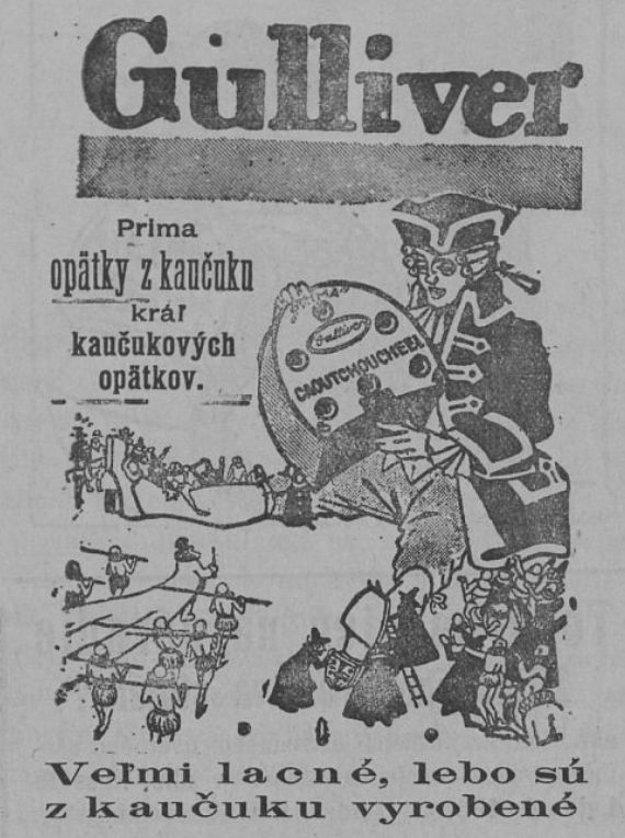 Národný hlásnik zo 14. 3. 1914