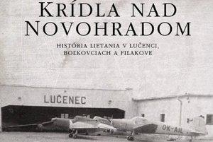 Knižná lahôdka pre milovníkov lietania a regionálnej histórie.