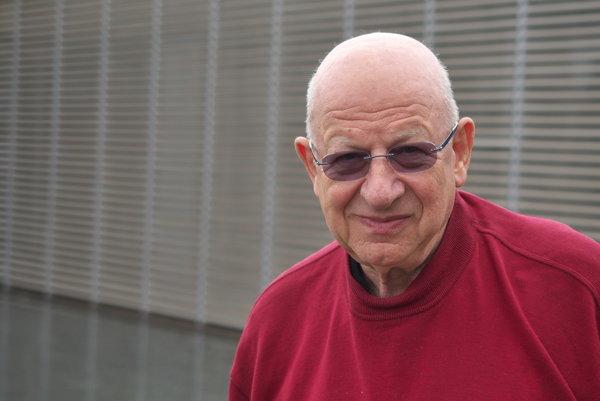 Martin Rodan