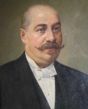 Armin Stark založil rafinériu liehu, ktorá neskôr vyrábala adodávala elektrickú energiu pre Liptovský Svätý Mikuláš.