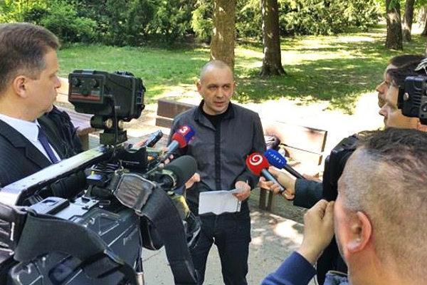 : Pavel Vandák, ktorý odkúpil od Igora Matoviča v roku 2008 podnik Mgr. Igor Matovič – regionPRESS.