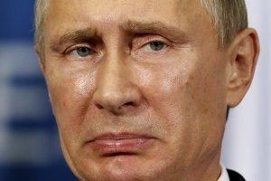 Zlá ekonomická situácia začína ohrozovať stabilitu Putinovho režimu.