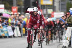 Nór Kristoff triumfoval na upršaných pretekoch v Nemecku.