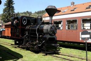 Železnička aj skanzen otvorili sezónu s viacerými novinkami.