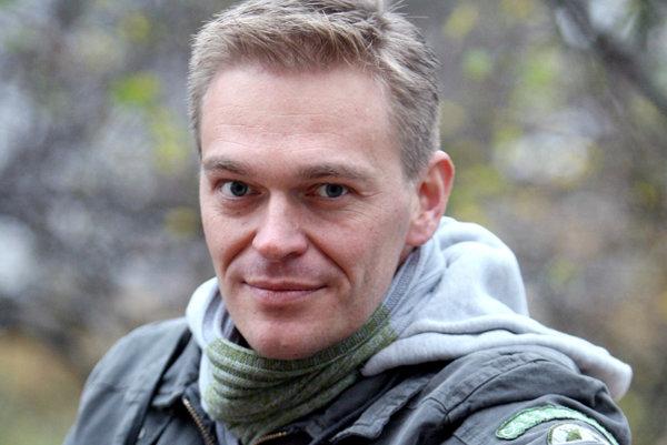 Martin Nikodým.