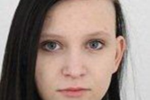 Stratené dievča  zmizlo 3. mája.