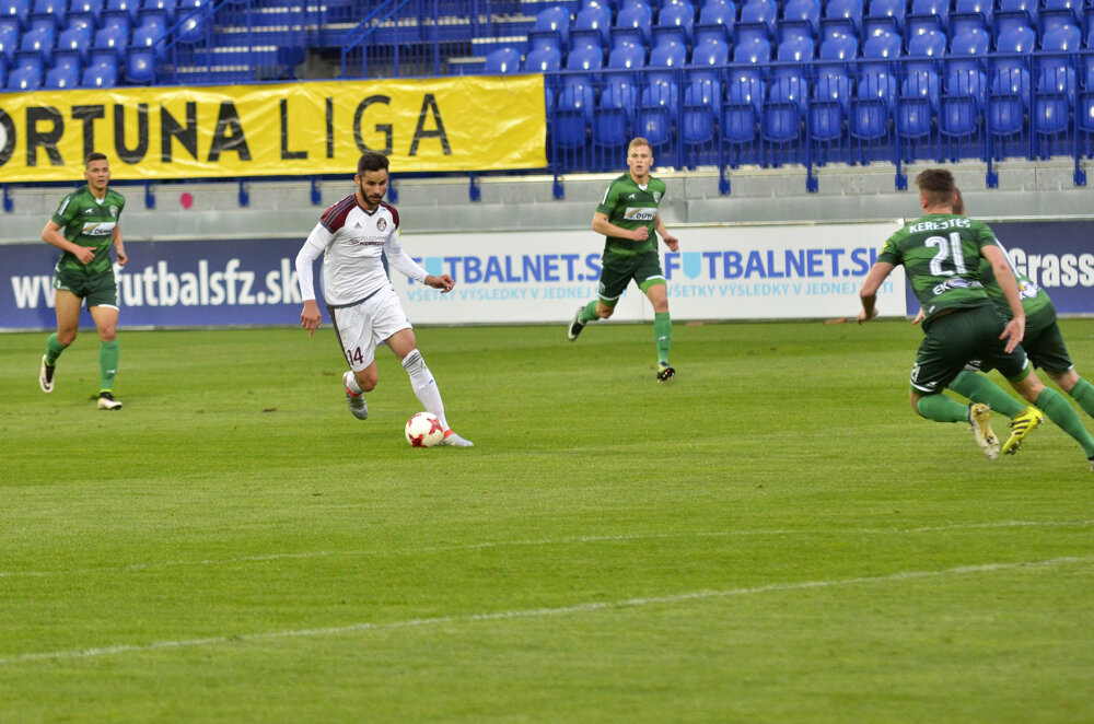 0228ed0862031 1. FC Tatran Prešov - ŽP Šport Podbrezová - fotogaléria - presov ...