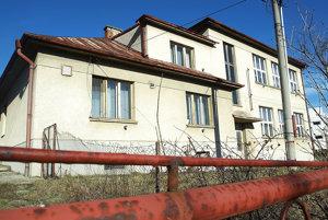 Stará obecná budova možno bude súkromná.