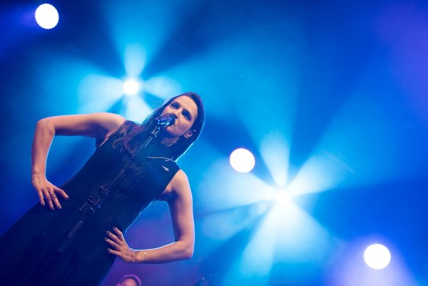 Slovenských hudobníkov bude v Bruseli zastupovať Jana Kirschner.
