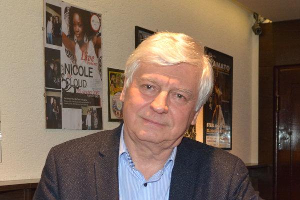 Ľuboš Zeman. Textárska legenda, ktorá napísala slová legendárnych hitov.