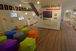 Múzeum školstva v Levoči prešlo rekonštrukciou.