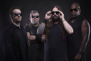 Sepultura. Na svetovom turné sa zAmeriky presúva do Európy.
