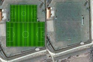 Takto nejako by mal po zmenách vypadať areál vGemerskej Hôrke.