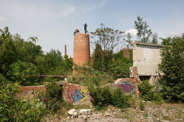 FOTO: mesto Holíč