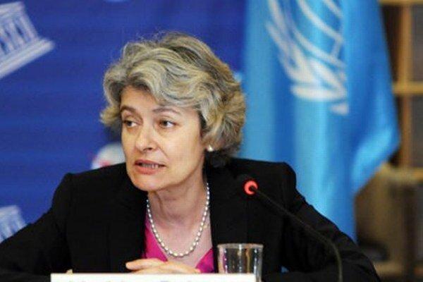 Irina Boková.