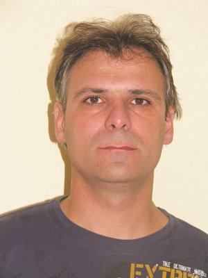 Marián Špacai, šéf športu v Korzári.