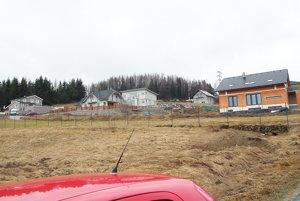 Stavať sa bude tam, kde vlastníci predajú mestu za symbolickú cenu pozemky pod cestami.