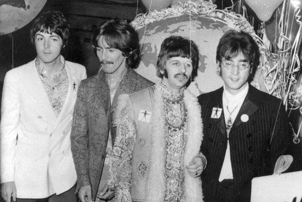Beatles nás dodnes fascinujú. Je ťažké však vysvetliť, prečo.