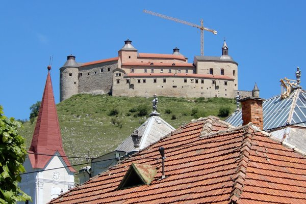 Obnovou hradu Krásna Hôrka sa bude zaoberať špeciálne oddelenie, ktorá vznikne v rámci Slovenského národného múzea (SNM). Otvoriť by ho chceli pre verejnosť v roku 2020.