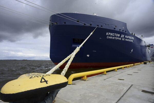 Nový tanker