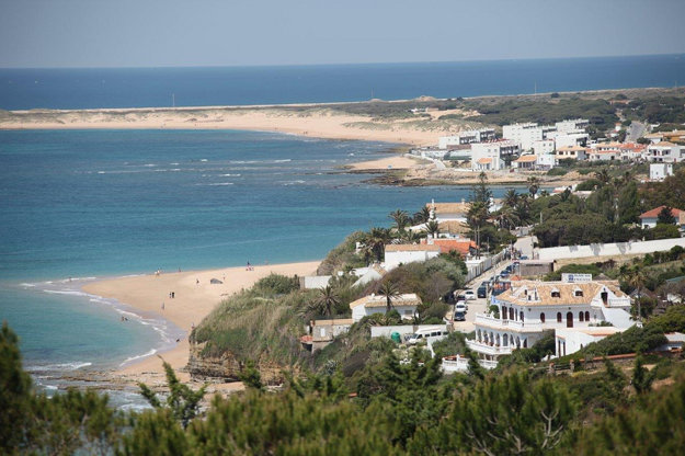 Španielsko, Costa de la Luz.