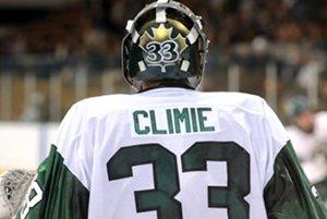 Matt Climie.