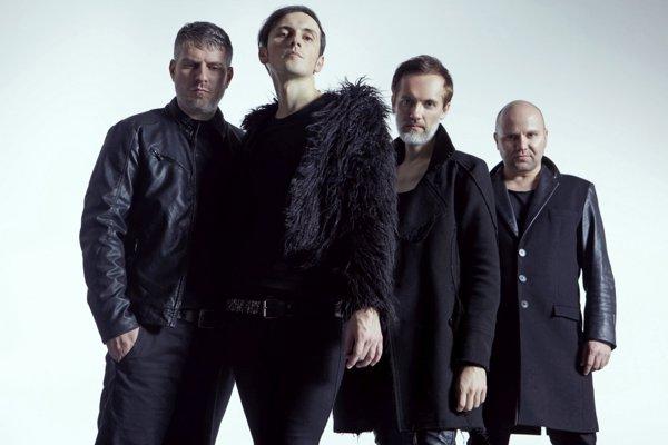 Skupina Nocadeň odohrá svoj koncert vo štvrtok.