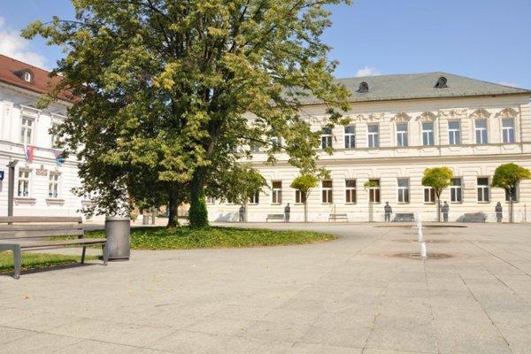 V Literárnom múzeu SNK sa dnes venovali J. M. Hurbanovi.