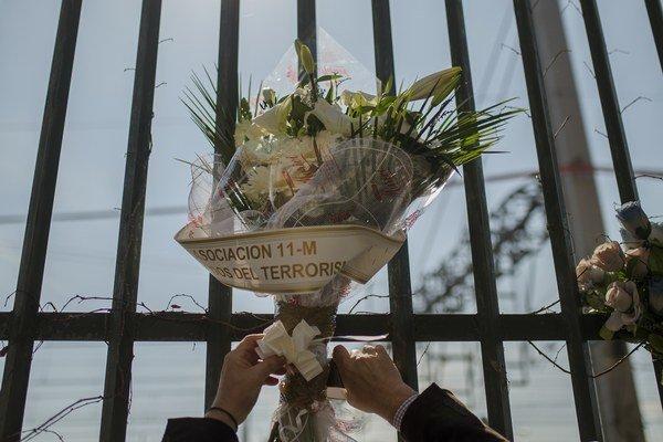 11. 3. 2004 si Španieli pripomínajú každý rok.