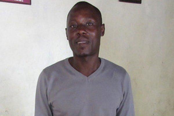Roger Jeana-Claud Mbede.
