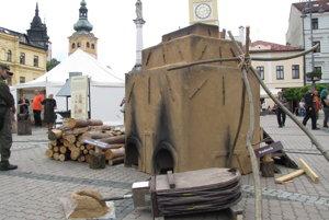 Takto fungovala takzvaná Slovenská pec.