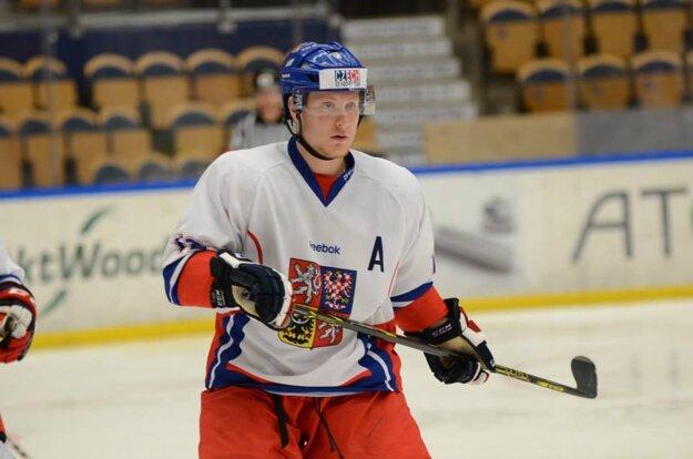 Novou akvizíciou HC Nové Zámky je český juniorský reprezentant Adam Zbořil