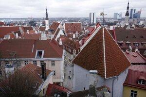 Tallinn je hlavné mesto Estónska.