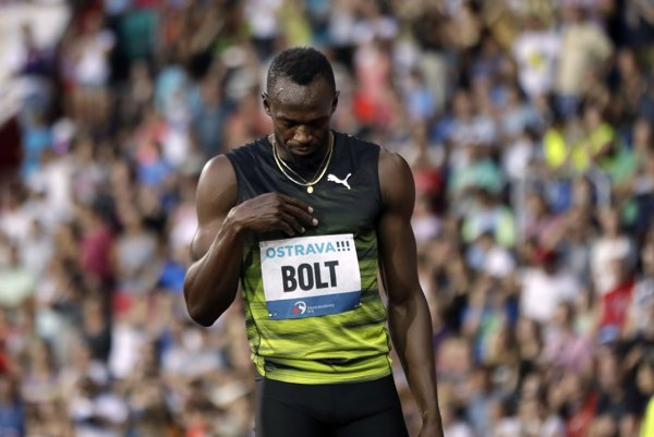 Usain Bolt po šampionáte v Londýne ukončí hviezdnu kariéru.