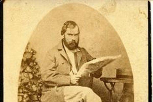 Samuel Gertinger.