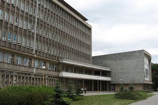 Technická univerzita mení názov jednej zo svojich fakúlt.
